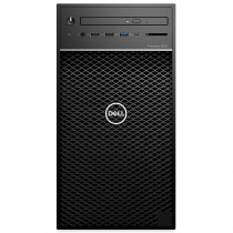 DELL Precision 3630 - intel CORE I7-9700K à 4.9Ghz - 32Go - 240Go SSD+ 500Go-QUADRO P2000- Win 10 64Bit