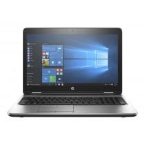 """HP PROBOOK 650G3 Core I5 7200U à 3Ghz - 8Go - 256Go SSD - 15.6"""" Full HD - DVDRW - Clav RETRO- Win 10 64bits"""