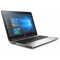 """HP PROBOOK 650G3 Core I5 7200U à 3Ghz - 8Go - 256Go SSD - 15.6"""" Full HD - DVDRW - Clav RETRO- Win 10 - GRADE B"""