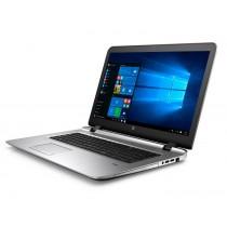 "HP PROBOOK 470G3 - Core I5-6200U à 2,8Ghz - 16Go - 512Go SSD -17.3"" FullHD - DVD+/-RW - WCAM + PAV NUM+ radeon R7 - Win 10 PRO"