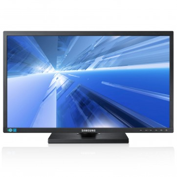 "Ecran SAMSUNG LCD 22"" WIDE S22C450B - 1680*1050 - DVI - VGA - fontion pivot"