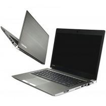 "Ultrabook 1.2Kg TOSHIBA PORTEGE Z30 - Core I5-5200M 2.7Ghz - 8Go - 128Go SSD -13.3"" full HD - Win 10 pro - grade b"