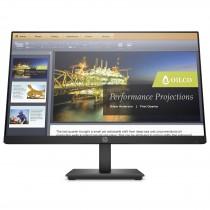 """Ecran LCD 22"""" HP P224 DELL 1920*1080 - HDMI-VGA-DP- USB - sans bord"""