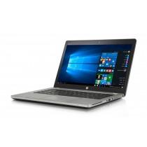 "Ultrabook 1.6Kg - HP Folio 9480M - Core I5 4310U - 4Go - 180Go SSD - 14"" + clav Rétro + Webcam - Windows 10 PRO"