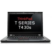"Ultrabook LENOVO T430s Core I5 à 2.6Ghz - 8Go - 128Go SSD - 14"" 1600*900 + WEBCAM , WiFi, Bluetooth - Win 10 64bits - GRADE B"