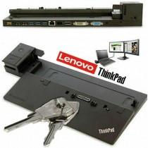 Docking station LENOVO THINKPAD Ultra DOCK T-L-X série - modèle 40A1