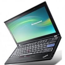 "Ultrabook LENOVO X220 Core I5 2520M 2.5Ghz - 6Go / 320Go - 12"" LED + WEBCAM - WiFi + Bluetooth -Win 10 64bits - GRADE B"