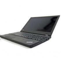 "station LENOVO W540 Core I5 4330M- 16Go - 240Go SSD - 15.6"" FHD - quadro K1100M - WiFi, BT- Windows 10 64bits - Grade B"