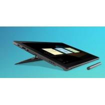 "TABLETTE LENOVO IDEAPAD MIIx 520 - CORE I5-8250u à 3.4 Ghz -8Go-256Go SSD NVME -12.2""Tactile 1920*1200 -Windows 10 PRO"