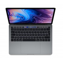 "APPLE MACBOOK PRO Touch Bar 15 RETINA - Core I7 QUAD CORE à 2.8Ghz - 16Go - 256Go SSD - 15.4"" 2880x1800 - OS BING - GRADE B"