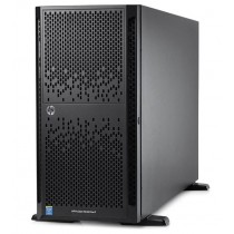 HP Proliant ML350 G9 - TOUR - Hexa core Xéon E5-2620 v3 à 2.4Ghz - 49Go / 3*2000Go