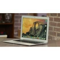 """APPLE MACBOOK AIR 7.2 - Core I5 - 5250U à 2.7Ghz - 8Go - 256Go SSD - 13.3"""" - WEBCAM - MAC OS X"""