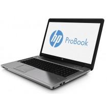 """HP PROBOOK 4740S - Core I5 à 2.6Ghz - 8Go - 128Go SSD -17.3"""" HD+ - DVD+/-RW - Win 10 64bits - GRADE B"""