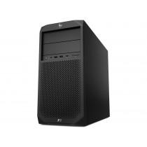HP WORKSTATION Z2 G4 TW - intel XEON E-2144G à 4.5Ghz - 64Go - 240Go SSD+ 1000Go- Win 10
