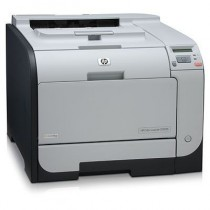 Imprimante Laser Couleur HP CP2025DN Réseau / Recto-verso - CB495A