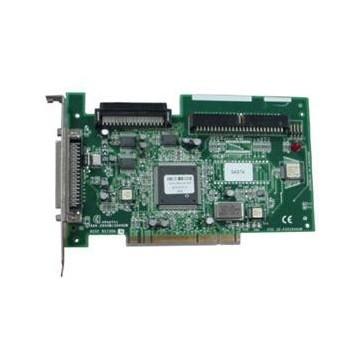 CARTE PCI ADAPTEC SCSI 2940-UW2 68 pin