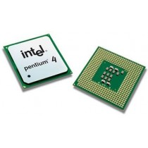 Intel P4 - 2.8 Ghz socket 478