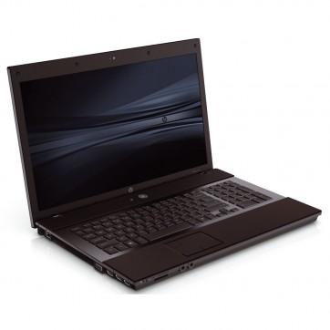 """HP PROBOOK 4710S - Core 2 Duo à 2.1Ghz - 4096Mo - 128Go SSD -17.3"""" HD+ avec WEBCAM & pavé num - DVD+/-RW - Windows 10 64bits"""