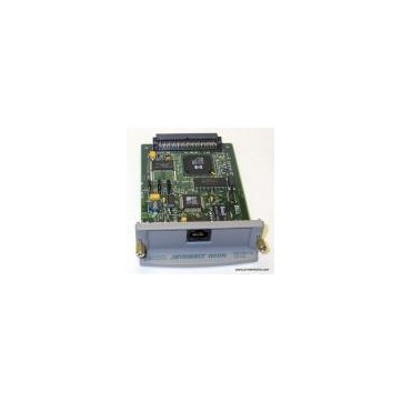 Carte Reseau HP jetdirect 600N 10/100