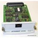 Carte Reseau HP jetdirect 610N 10/100