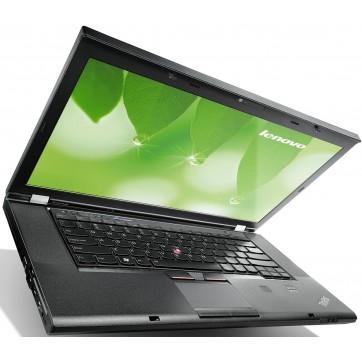 """LENOVO Thinkpad T520 Core I5 2520M à 2.5Ghz - 4Go - 320Go - 15.6"""" WEBCAM - WiFi, Bleutooth - Windows 10 64bits - Grade B"""