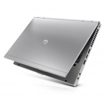 "Ultrabook HP Elitebook 2560P Core I5 à 2.5Ghz - 8Go / 128Go SSD - 12.5"" LED + WEBCAM - WiFi -Windows 10 64bits"