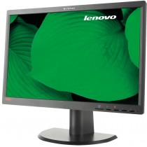 "Ecran LED 22"" LENOVO LT2252PW 1680*1050 - 5ms -DVI-VGA- DISPLAYPORT - Fonction Pivot"