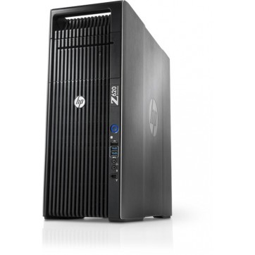Station Graphique HP Z620 - Quad-Core Xeon E5-1607 à 3Ghz - 8Go - 512Go SSD - QUADRO - Windows 10 bits