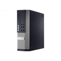 DELL Optiplex 790 SFF - INTEL CORE I3 à 3.1Ghz - 8Go / 250Go - DVD-GRAVEUR - Windows 10 installé