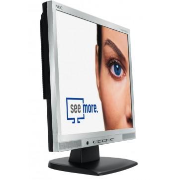 """Ecran LCD NEC 73VM - 17"""" 4/3 - VGA, Multimédia"""