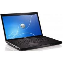 """DELL Vostro 3700 - Core I5 à 2.67Ghz - 4Go - 240Go SSD -17.3"""" 1600*900 - WEBCAM - DVD+/-RW - Win 10 64bits GRADE B"""