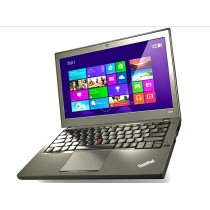 "Ultrabook LENOVO Thinkpad X240 Core I5 4300U à 1.9Ghz - 4Go - 128Go - 12.5"" LED - Windows 10 64bits - GRADE B"