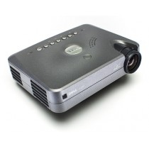 Videoprojecteur DELL 3100MP 1.6Kg - XGA - 1050 lumens