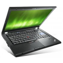 "LENOVO Thinkpad T420 Core I5 2520M à 2.5Ghz - 4Go - 320Go - DVDRW - 14.1"" LED, WiFi, - Windows 10 - GRADE B"