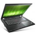 "LENOVO Thinkpad T420 Core I5 2520M à 2.5Ghz - 4Go - 320Go - DVDRW - 14.1"" + WEBCAM , WiFi, - Windows 10 - GRADE B"