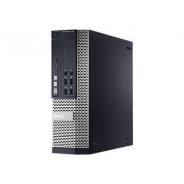DELL Optiplex 790 - INTEL CORE I5 QUAD à 3.3 Ghz - 16Go / 500Go - DVD - Windows 10 64bits installé