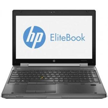 """Station HP 8770W - I7 QUAD à 2.7Ghz-16Go - 128Go SSD + 320Go - 17.3"""" FHD+ WEBCAM - QUADRO K3000M 2Go - Win 10 64bits - GRADE B"""