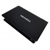 """Toshiba A11- Core I3 à 2.13 Ghz - 4Go - 320Go - 15.6 """" LED avec WEBCAM + PAVE NUMERIQUE - DVD+/-RW - Windows 10 64Bits - GRADE B"""
