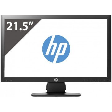 "Moniteur LCD 22"" HP PRODISPLAY P221 - FULL HD 1920*1080- DVI, VGA"