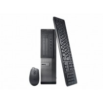 DELL Optiplex 390 SFF - INTEL CORE I3 2120 à 3.3Ghz - 4Go / 250Go - DVDRW - HDMI - Windows 10 64Bits