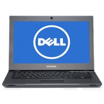 "Ultrabook 1.67Kg DELL Vostro 3360 Core I3 à 1.9Ghz - 4096Mo - 128Go SSD - 13.3"" LED avec WEBCAM - Win 10 - GRADE B"