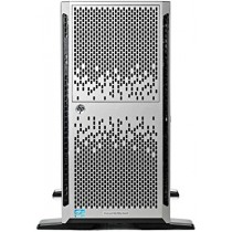 HP Proliant ML350P G8 - TOUR - Hexa core Xéon E5-2620 à 2Ghz - 40Go / 2*300Go + 5*600Go SAS 2.5""