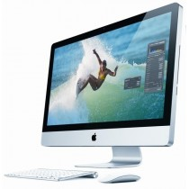 "APPLE IMAC 12.1 A1311 - 21.5 - QUAD CORE I5 à 2.5Ghz 4Go - 500Go HDD - DVD-/+RW - LED 21.5"" - OS X"