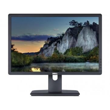 "Ecran LCD 22"" P2214F DELL 1920*1080 - DVI-VGA-DP- USB - PIVOT"