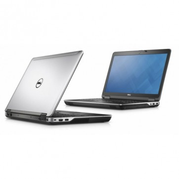 "DELL E6440 Core I5 à 2.6Ghz - 8Go - 128Go SSD -14"" 1600*900  -  DVDRW + WEBCAM + HDMI - Win 10 64bits - GRADE B"