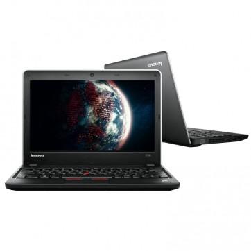 """Ultraportable 1.4Kg LENOVO E135 - AMD E2-2000 à 1.75Ghz - 4Go / 320Go - 11.6"""" LED + webcam - WiFi - Windows 10 64bits"""