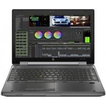 """Station Graphique HP Elitebook 8560W - Core I5-2.5Ghz - 8Go - 256Go SSD - 15.6"""" FHD + QUADRO 2Go + PAVE NUM - Win 10 PRO 64bits"""