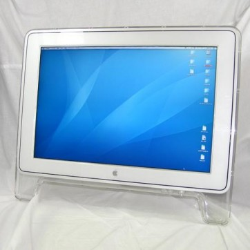 "Ecran 20"" LCD TFT 16/10 Apple - cinema display"
