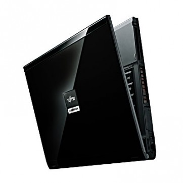 "Ultrabook 1.7Kg FUJITSU S6420 Core 2 Duo P8700 à 2.53Ghz - 13.3"" WIDE + WEBCAM - WIFI - 4096Mo - 160Go - DVD - Win 10"