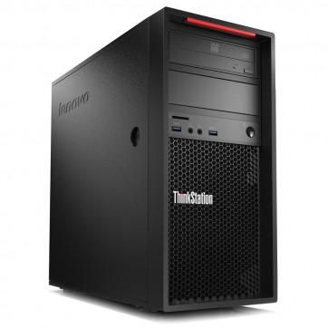 Station Graphique LENOVO P300 - Xeon E3-1220 à 3.1Ghz  -8Go - 2*500Go - QUADRO K2200 4Go - USB3 - Win 10